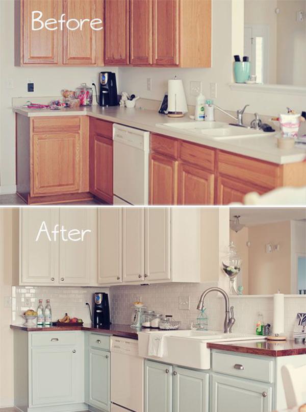 10 remodelaciones de cocinas - Depto51 Blog