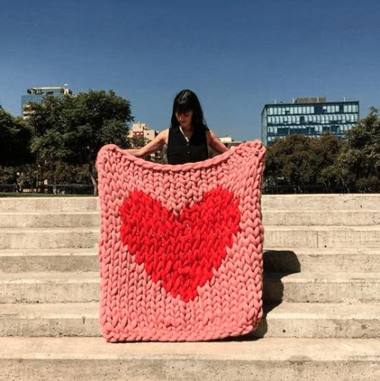 Mantas XXL, qué son y dónde encontrarlas en Chile