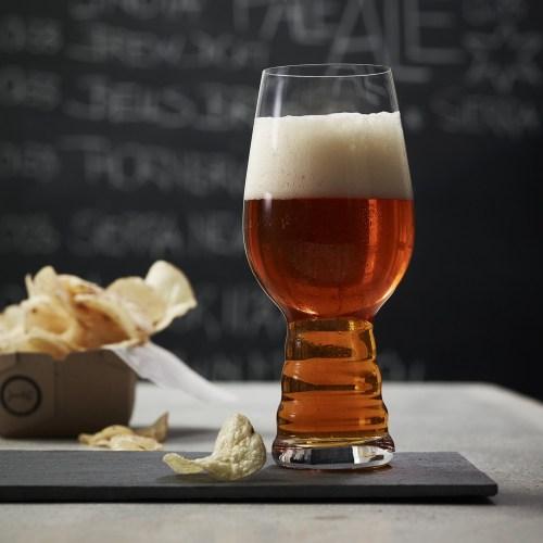 Spiegelau, vasos de cristal para cervezas artesanales
