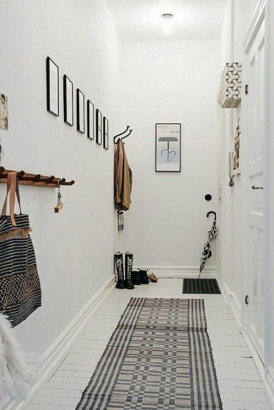 5 Ideas para decorar un pasillo de tu casa - Depto51 Blog