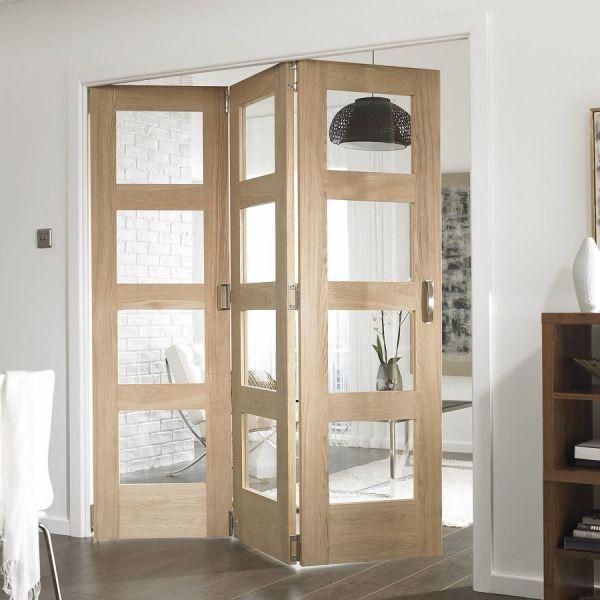 7 Ideas Para Puertas Correderas Plegables En Tu Casa Depto51 Blog