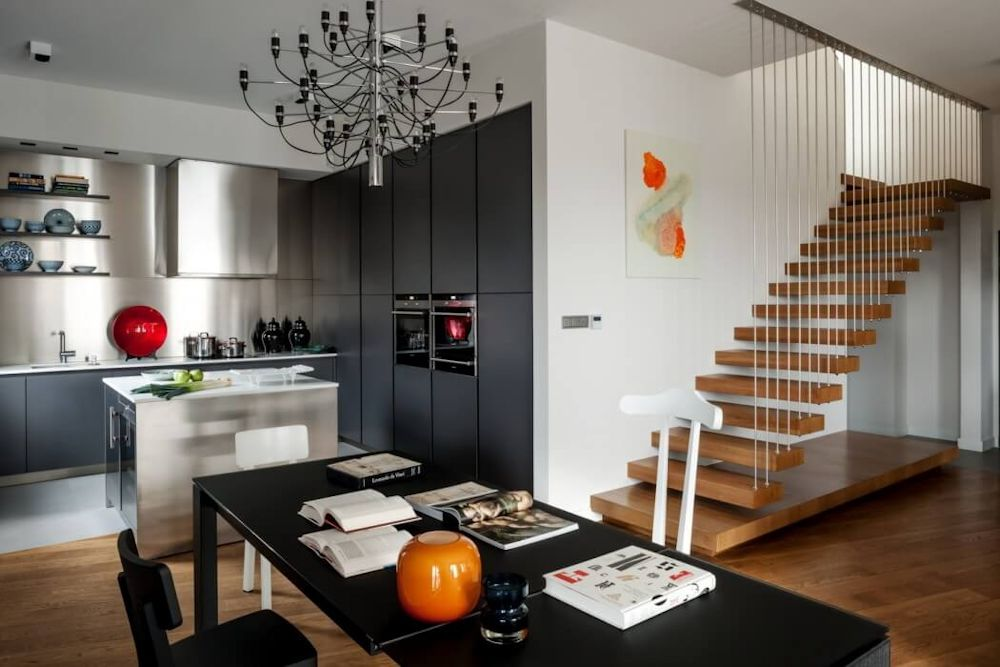 Apartment Interior Design Styles