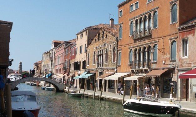 Murano, ¿la Venecia de antes?