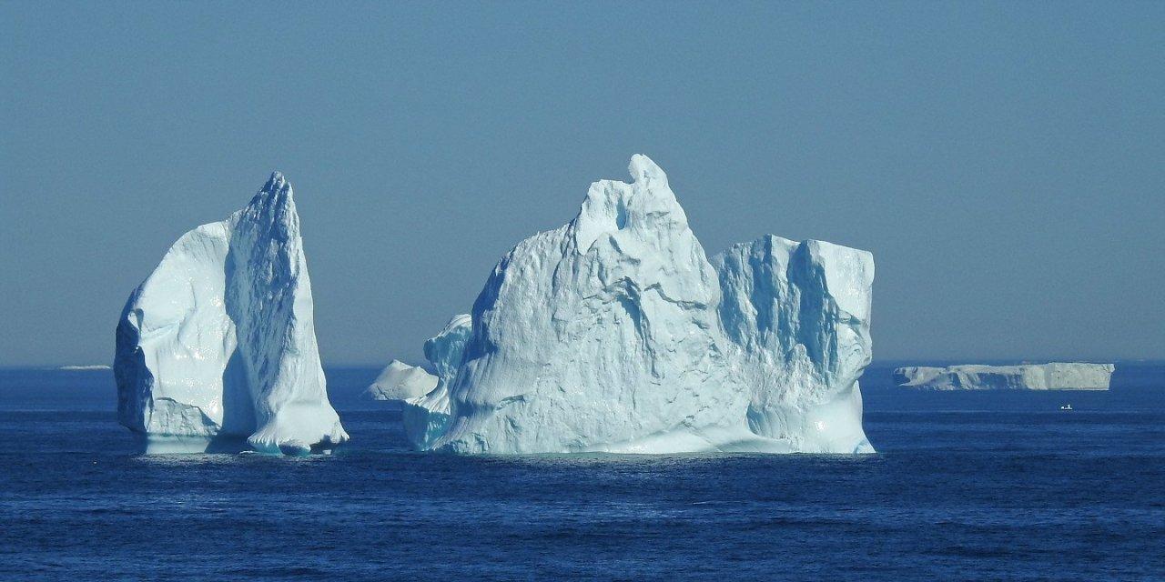Tres días en Groenlandia