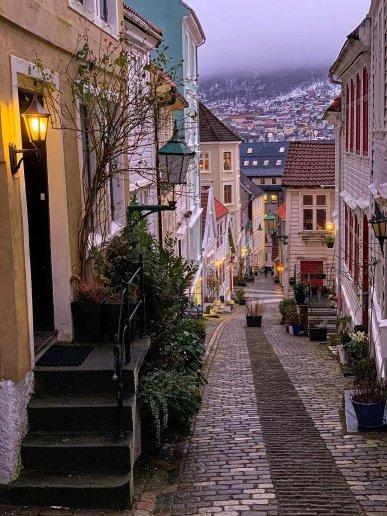 Calle Strangebakken