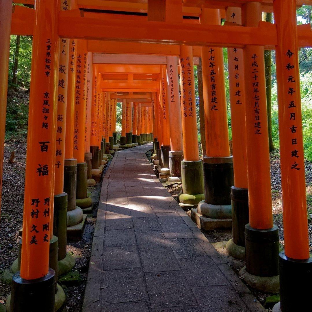 Descendiendo del monte Inari 3