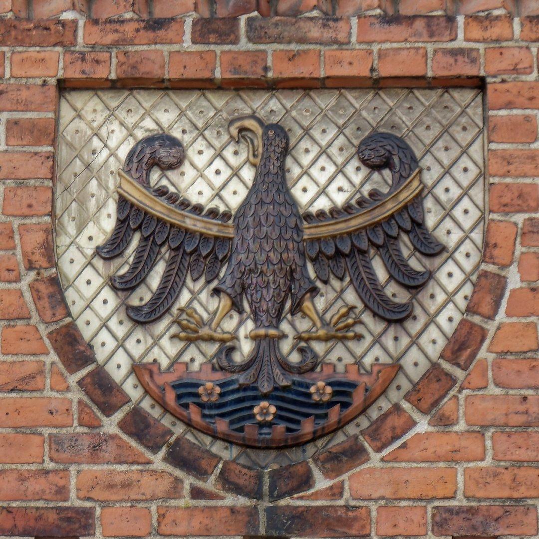 Escudo de Roskilde