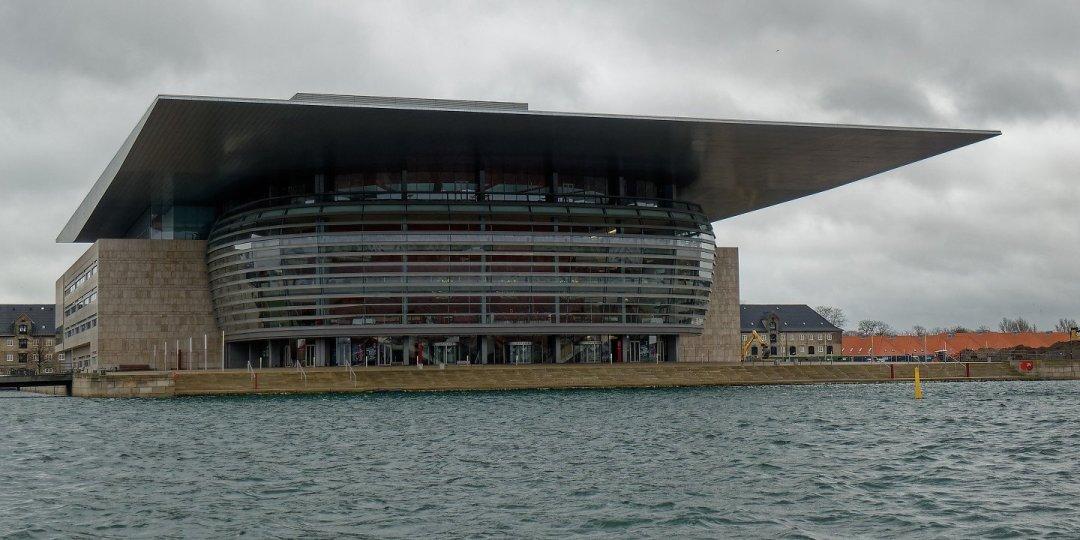 Nueva Ópera de Copenhague