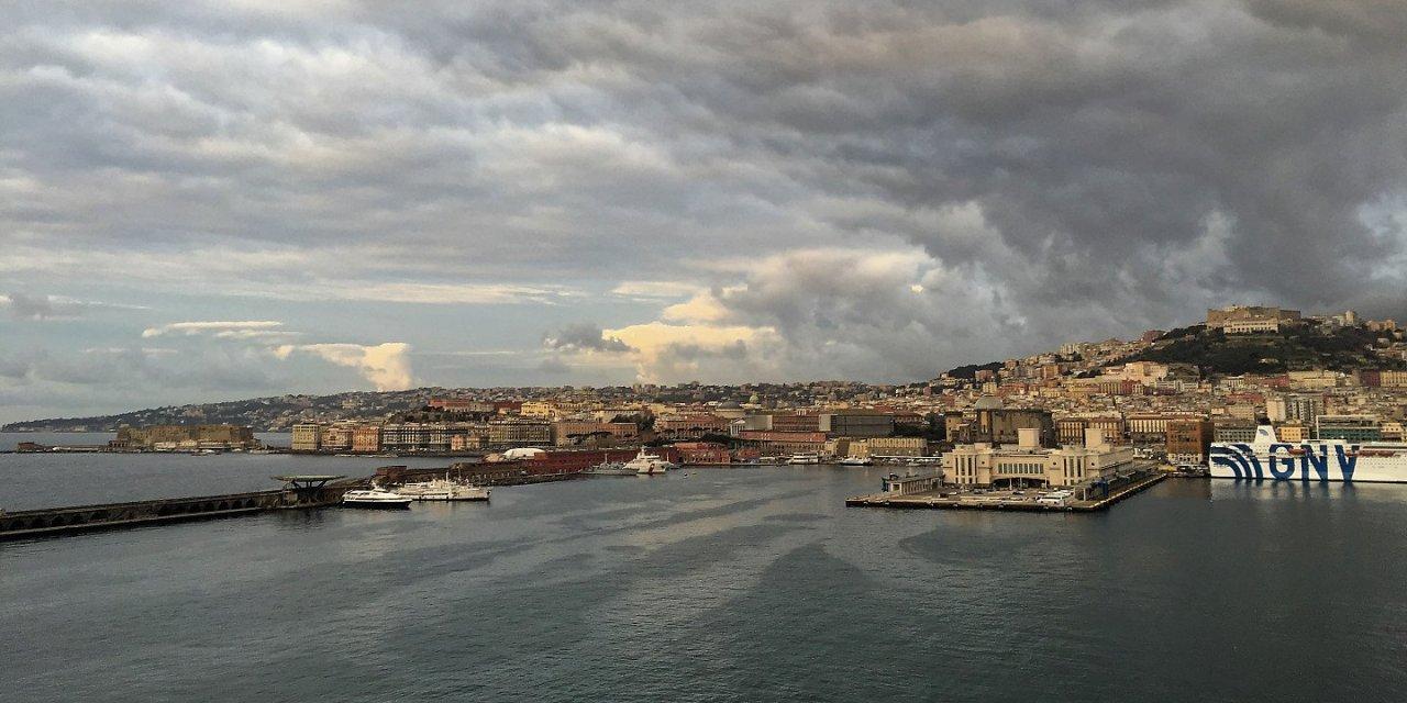 Crucero Mediterráneo Occidental