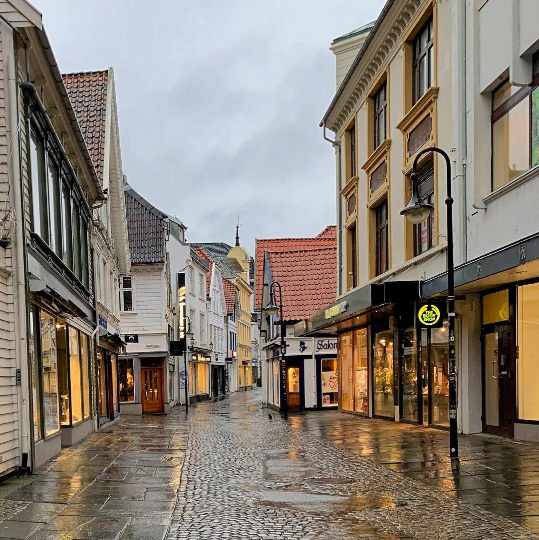 Calle Østervåg