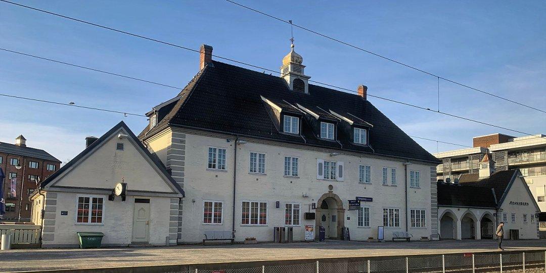 Estación de Kongsberg
