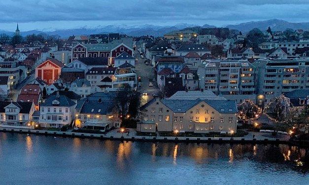 Dos días en Stavanger