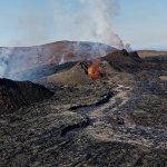 Guía para acceder al volcán de Geldingadalir