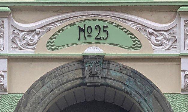 Ålesund, la ciudad modernista de Noruega
