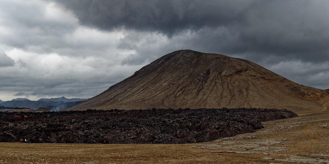 Stórihrútur desde Syðri-Maradalur