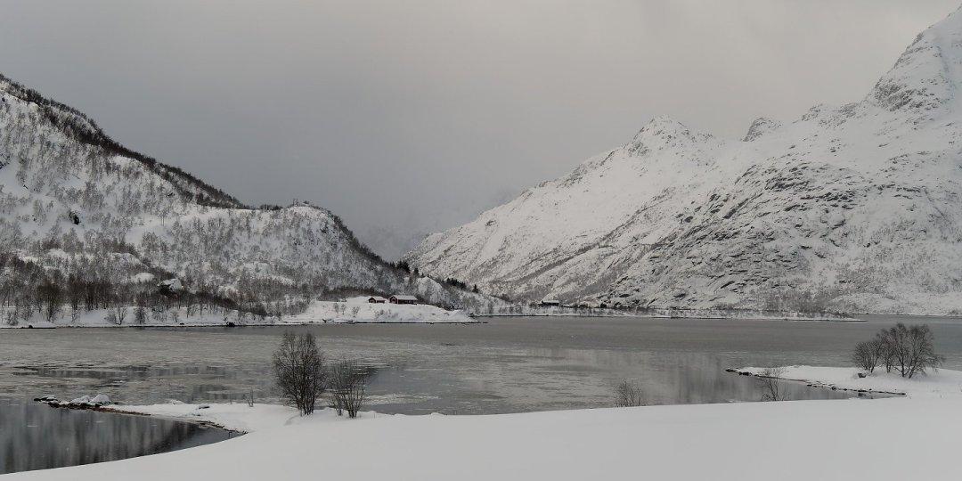 Vista desde Raften