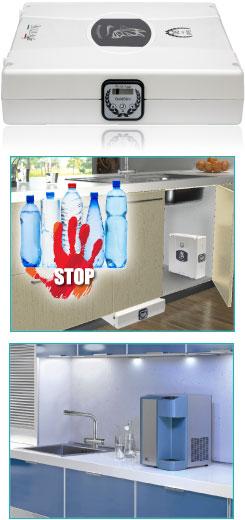 depuratori per acqua pura