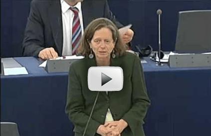 Intervention de Pervenche Berès dans le débat sur la Conférence des Nations unies sur le changement climatique