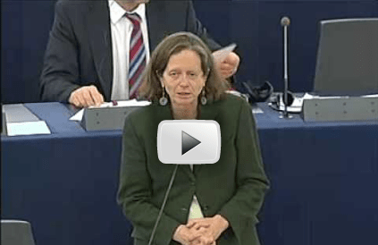 Intervention de Pervenche Berès dans le débat sur le semestre européen