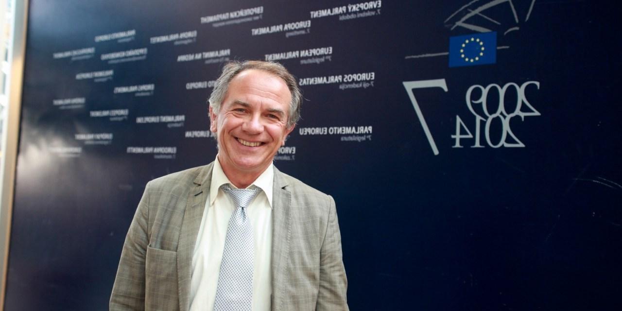 Intervention d'Eric Andrieu sur les négociations multilatérales en vue de la onzième conférence ministérielle de l'OMC