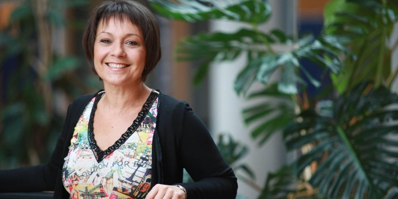 Sylvie Guillaume sur l'accord interinstitutionnel sur le registre de transparence