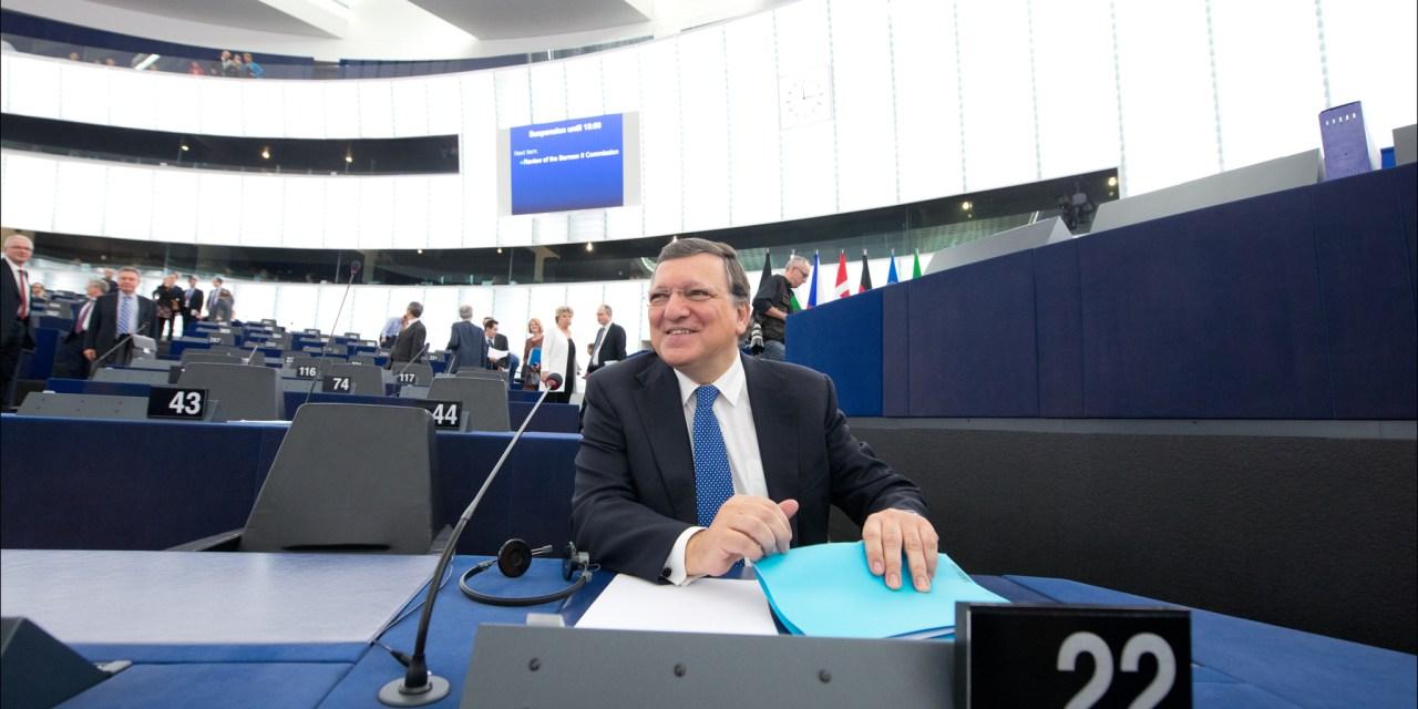 Bye Bye Barroso, communiqué de Pervenche Berès