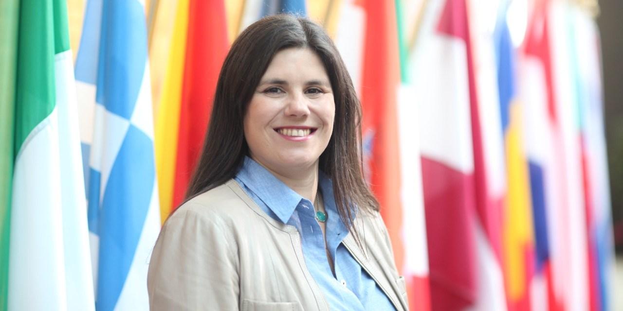 Virginie Rozière : «un accord de libre-échange n'est pas une fin en soi»