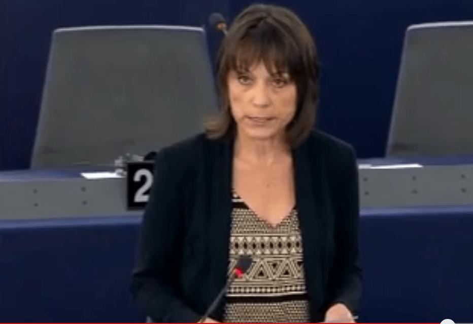 Intervention de Sylvie Guillaume sur les conclusions du Conseil européen du 23 septembre 2015