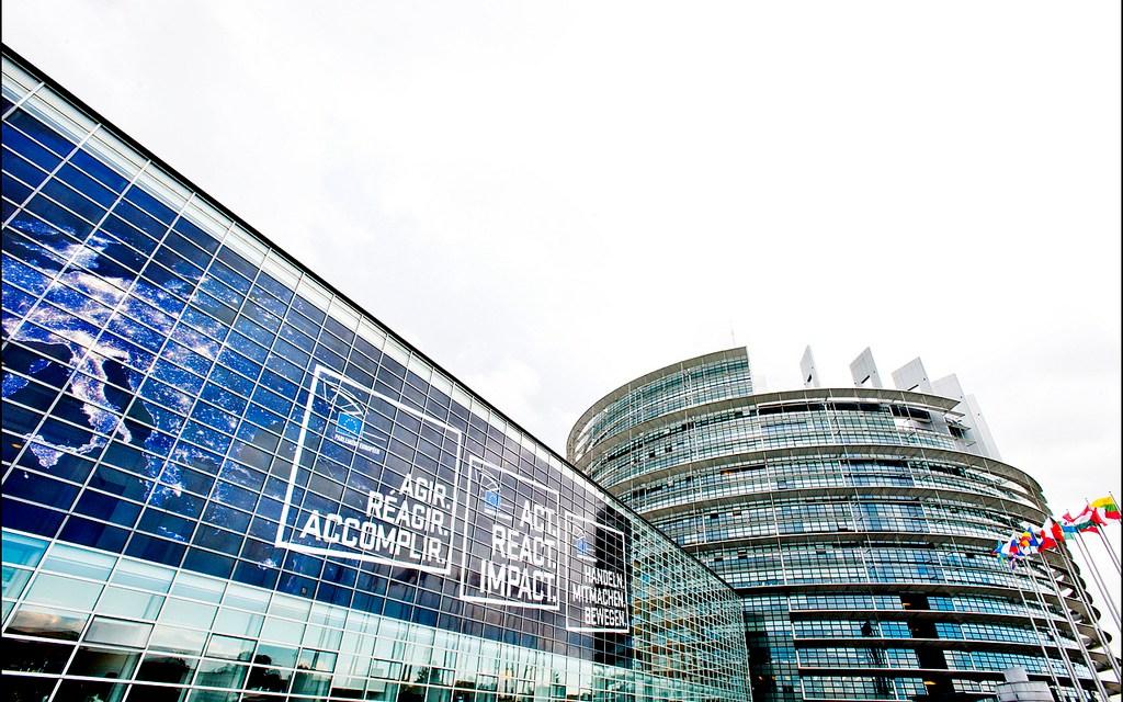Le rêve européen passe par Strasbourg