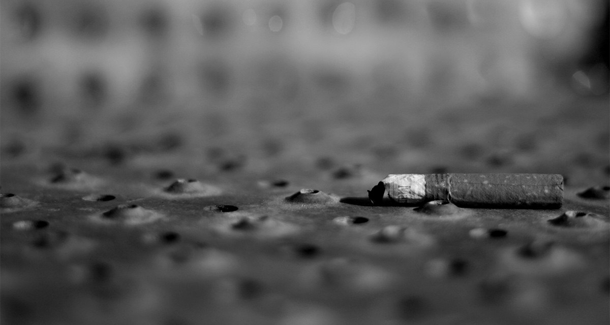 Commerce illicite du tabac : stop !