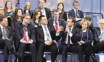 M. Macron fait de la convergence sociale… par le bas