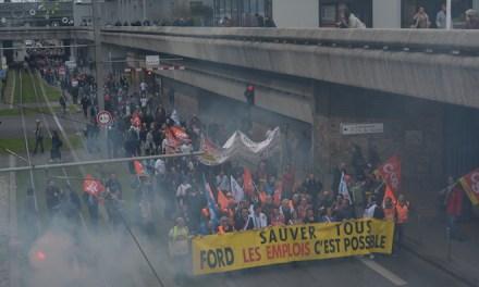 Ford Blanquefort : les eurodéputés socialistes et radicaux interpellent la Commission européenne