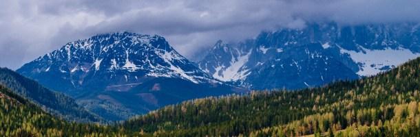 Alpenwaldklinik – Ein Arzt-Heimat-Doktor-Krimi-Roman
