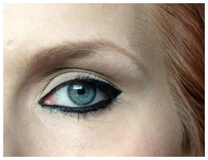 Oktober 2012- Cat Eye
