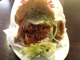 Pamukkale Kebabhaus Grill