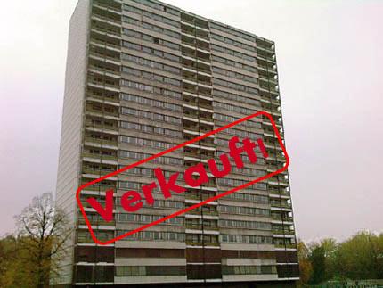 SPD-Bauwerk in Hochheide