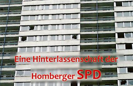 Ein SPD-Bauwerk!