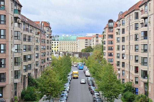 Berliner Immobilienmarkt weiter an der Spitze