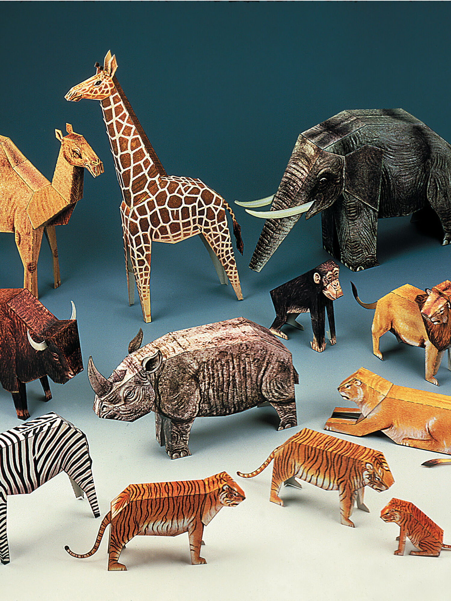 Animals For Noah S Ark