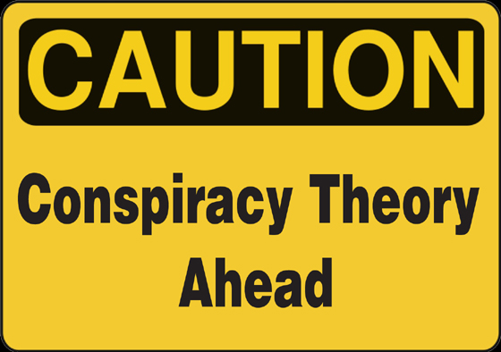Verschwoerungstheorie