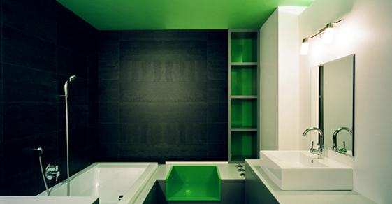 Badezimmer W