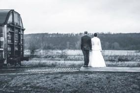 Hochzeitsfotografie Dermbach