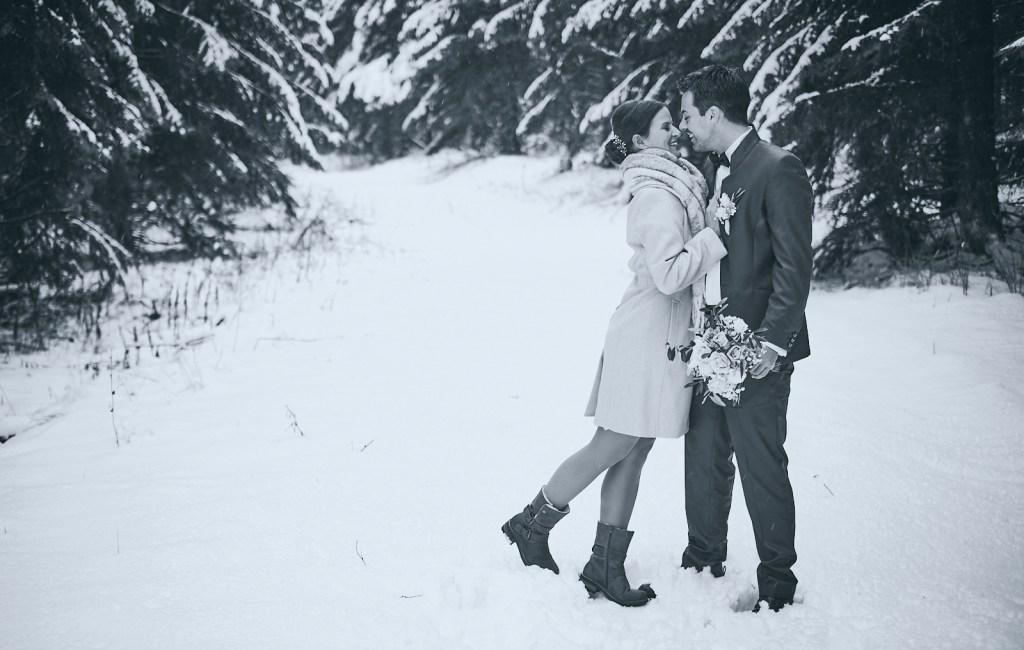 Hochzeit von Tina & Mathias