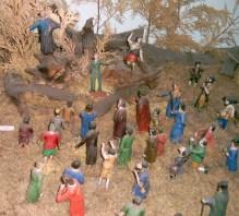 Einspruch gegen den Weihnachtsfanatismus, Christoph Fleischer, Werl 2012