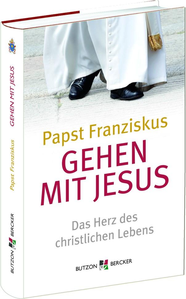 Franziskus Gehen