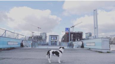HafenCity U-Bahn