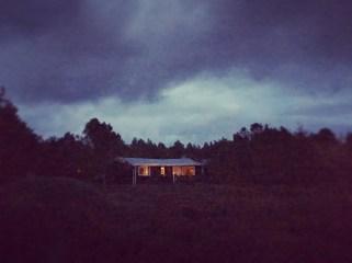 Letzte Nacht in der Heide