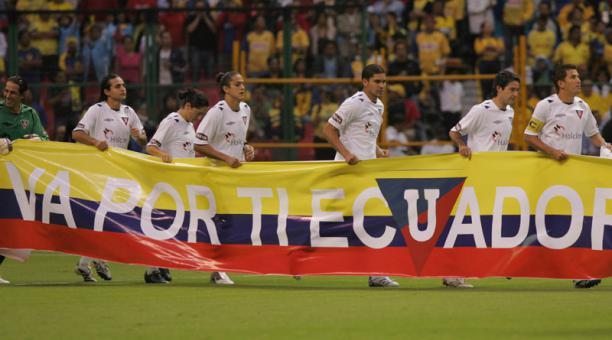 ¡Va por ti Ecuador!