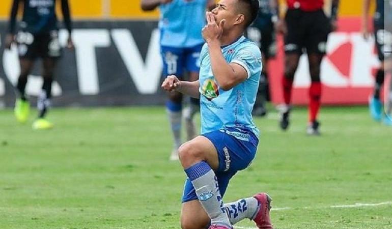 Juan Sebastián Herrera: El Toro Goleador