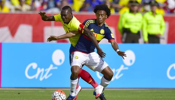 Previa Ecuador vs Colombia: Desafío Cafetero